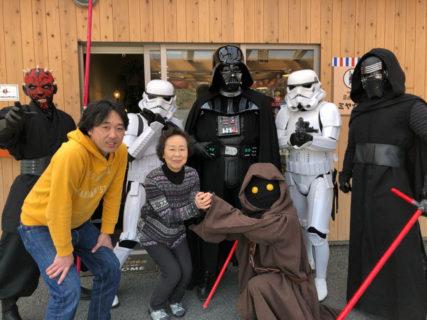 【出撃レポート】南三陸さんさん商店街オープン2周年記念イベント