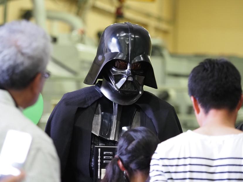 【出撃レポート】5月18日えひめさんさん物語 アーティストinファクトリー@愛媛県