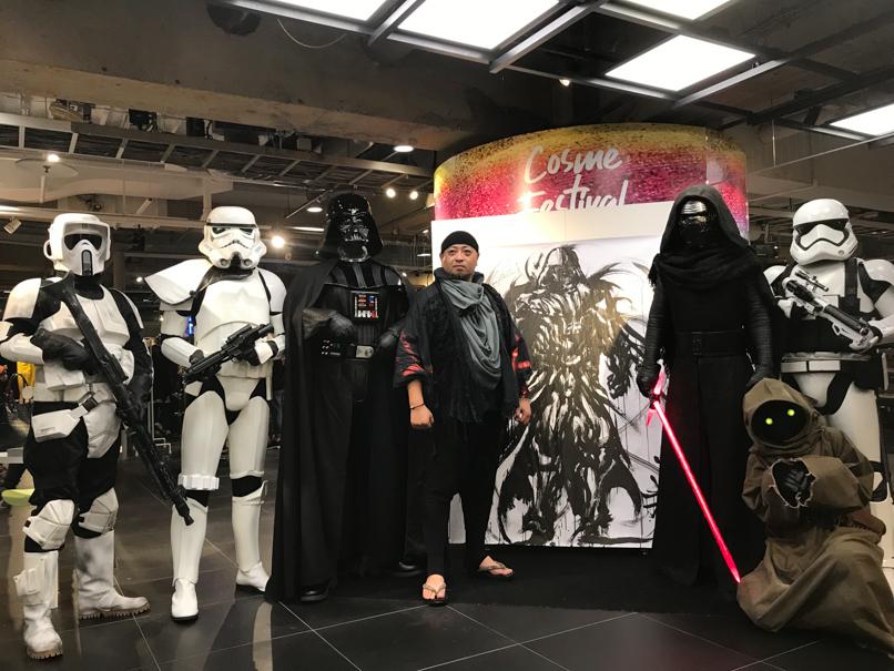 【出撃レポート】10月5日 Froce Friday III @渋谷LOFT & 池袋トイザらス