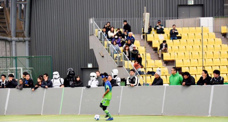 【出撃レポート】11月24日 manaby杯第1回仙台ブラインドサッカー大会