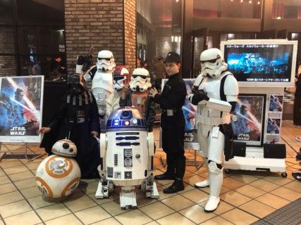 【出撃レポート】12/20 ROSグリーティング Star Theater Cinema Q@沖縄