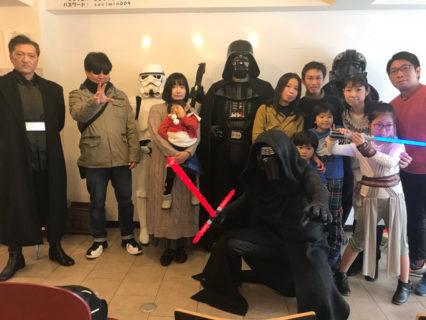 【出撃レポート】12月22日帝国軍クリスマス@宮城県仙台市